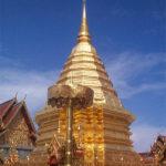 Чиангмай и северо-запад Таиланда: впечатление от визита