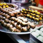 Достопримечательности Бангкока: рынок Nang Loeng — мекка для гурманов