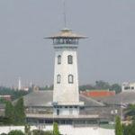 Поездка в тюрьму Бангкванг (Бангкок Хилтон)