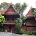 Jim Thompson House (Музей тайской традиционной архитектуры в Бангкоке)