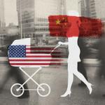 Китайские инкубаторы американских граждан