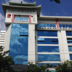 Клиника традиционной китайской медицины Hua Chiew в Бангкоке