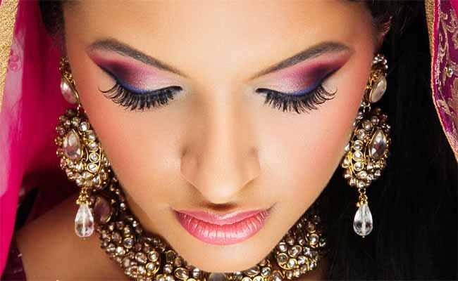 Makeup for fair