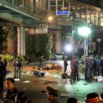 Теракт в Бангкоке