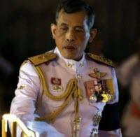 нелюбимый в народе тайский наследный принц-плейбой Маха Вачиралонгкорн 1-го декабря 2016-го взойдет на трон королевства