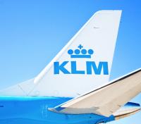 Лучшая авиакомпания мира в 2016 году - голландская национальная авиакомпания KLM. Авиакомпании оценивались по процентам опоздавших рейсов