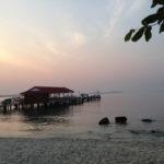 Сиануквиль: пляжи, еда и развлечения, транспорт