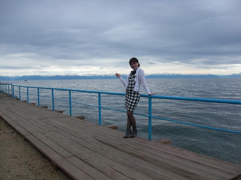 Красавица и Байкал