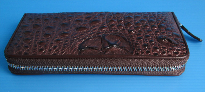 crocodile_clutch_wallet_ladies
