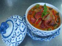 теперь кулинарные стандарты вводятся и для тайской кухни по всему миру