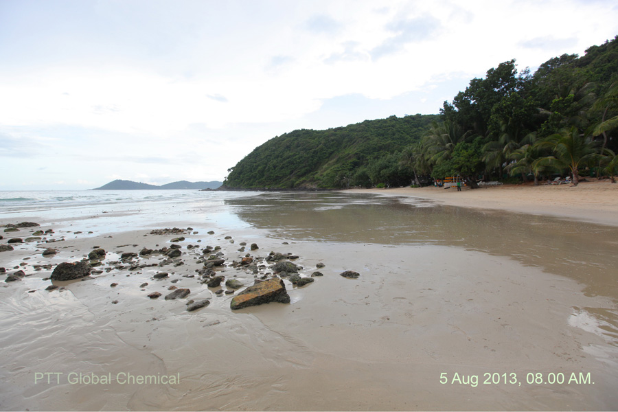 Koh_Samed_oil_spill_today
