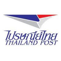 логотип тайской почты