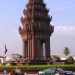 Впечатления от Камбоджи: разводки на границе, убитые дороги, рисовые поля и Меконг с Тонлесапом