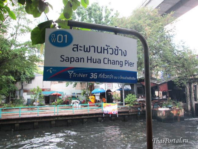 Мвк торговый центр в бангкоке