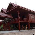 Тёрки за жизнь в тайской глубинке