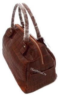 Купить сумки из экзотической кожи в интернет