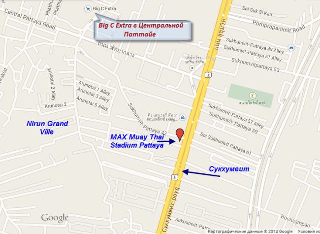 MAX_Muay_Thai_Stadium_Pattaya_location_blueprint