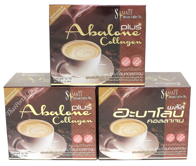 Mistine_Abalone_plus_Collagen_Instant_Coffee_Mix