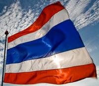 иммиграция в Таиланд - дело архисложное