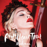 Madonna will kick off tour in Bangkok in February 2016