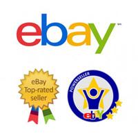 магазины eBay иконка-лого