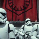 Star Wars: новая развлекуха в аэропорту Чанги