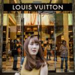 Louis Vuitton закрывает часть магазинов в Китае