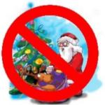 В султанате Бруней запретили праздновать Рождество