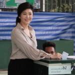Тайцы проголосовали за новую конституцию