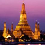 Бангкок — самый посещаемый туристами город мира