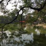Поездка в столицу Вьетнама город Ханой зимой