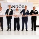 PANDORA запустила новую ювелирную фабрику в Таиланде