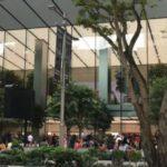 Apple откроет свой первый магазин в Бангкоке