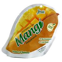 дегидратированный манго из Таиланда