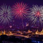 Праздники в Таиланде в 2018 году
