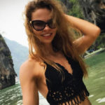 Алекс Лесли и Настя Рыбка задержаны в Таиланде