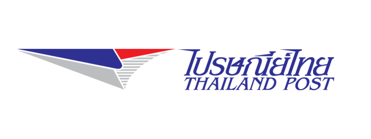 Thailand Post Offices in BKK logo