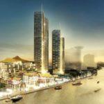 ICONSIAM в Бангкоке открылся 9 ноября 2018