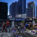 Как китайские деньги сформировали один из самых масштабных бумов на рынке недвижимости Азии