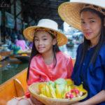 Таиланд: развивающаяся страна с демографическими проблемами развитых стран