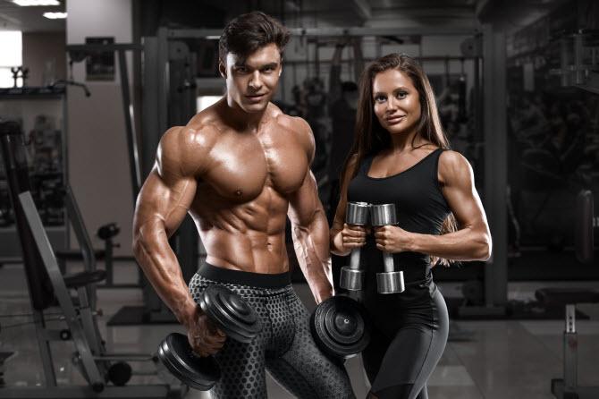 прием пищевой добавки омега 3 прекрасно сочетается с бодибилдингом и фитнесом