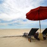 Тайские пляжи не откроются полностью, пока не выйдут вакцины от коронавируса