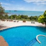 Не бронируйте номера в Sea View Koh Chang на острове Чанг!