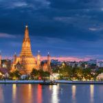 Открытие Бангкока, Паттайи, Хуахина и Чиангмая откладывается до ноября 2021
